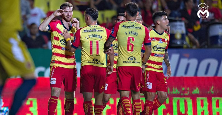 Copa Corona MX 2019-2020: canales para ver la jornada 5