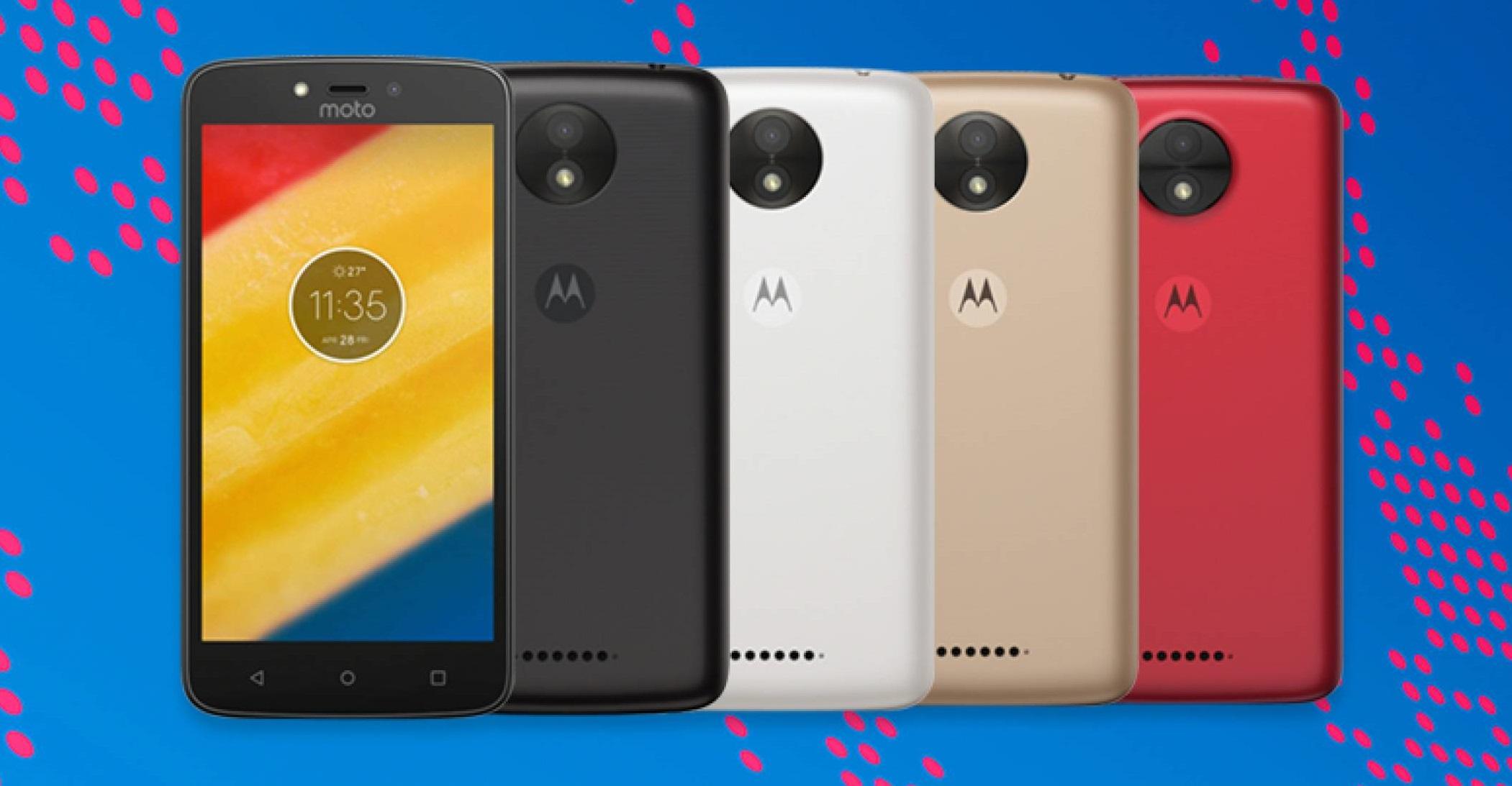 Serie C de Motorola