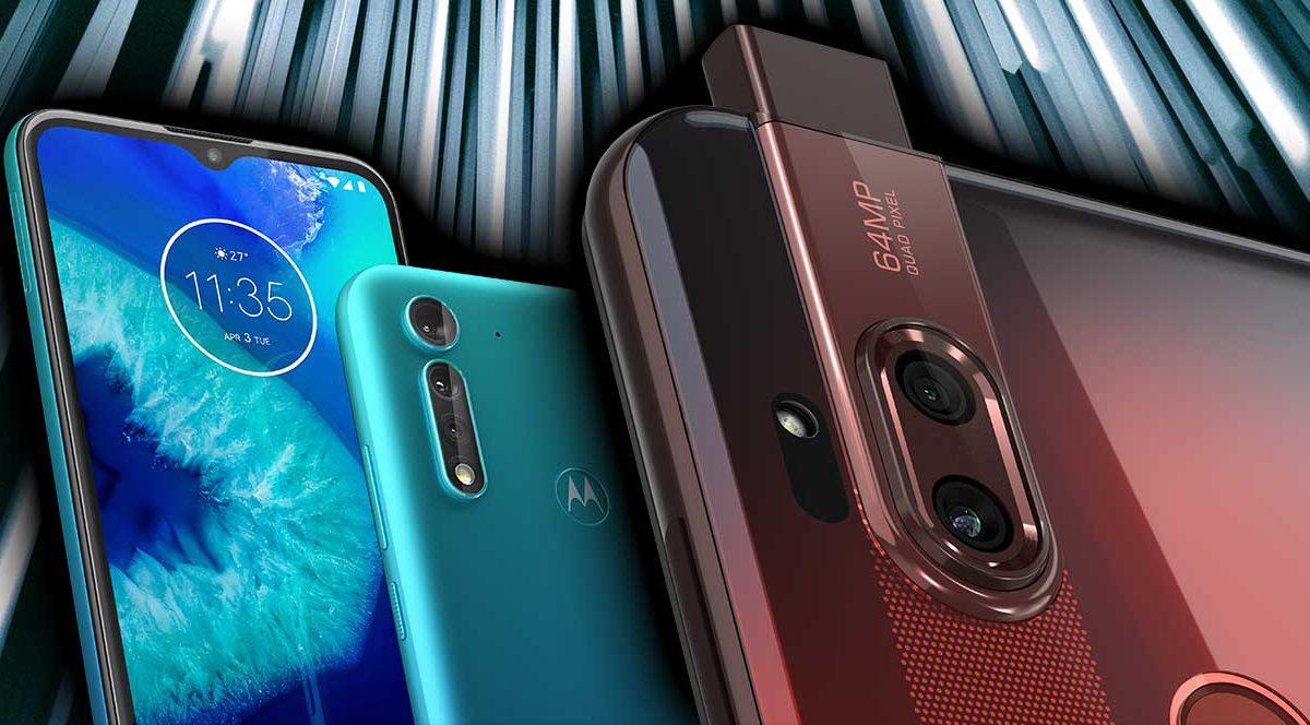 Mercado de Smartphones México 2021