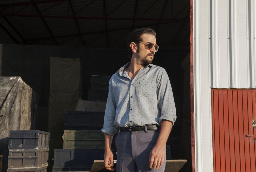 Diego Luna como Miguel Ángel Félix Gallardo