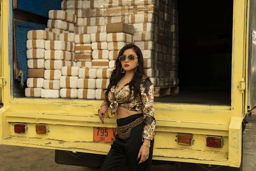 Narcos: México, segunda temporada