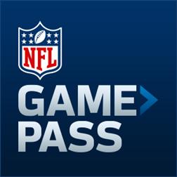 NFL Games Pass