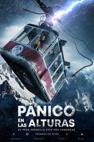 Pánico en las Alturas