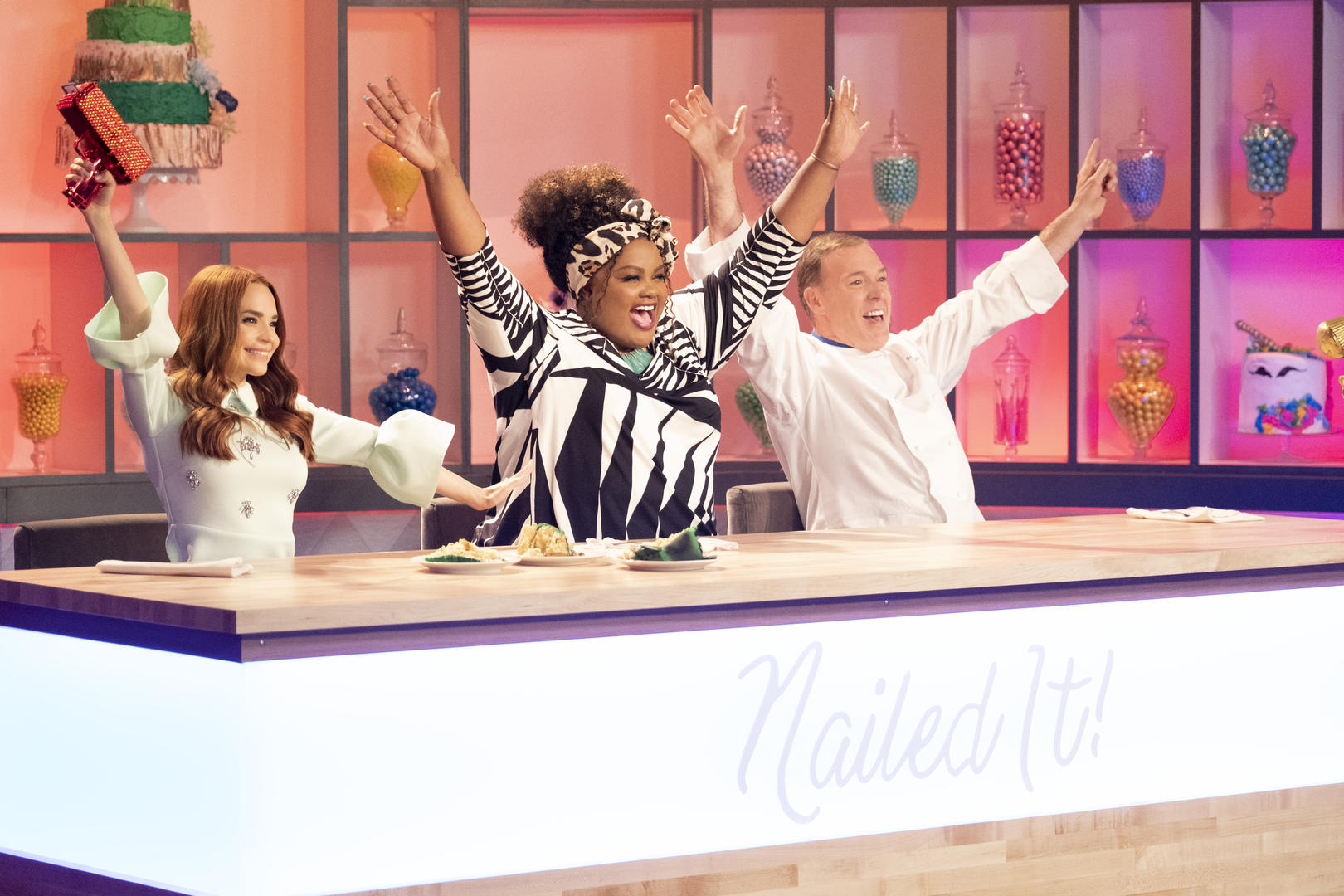 Nailed it!, Temporada 3