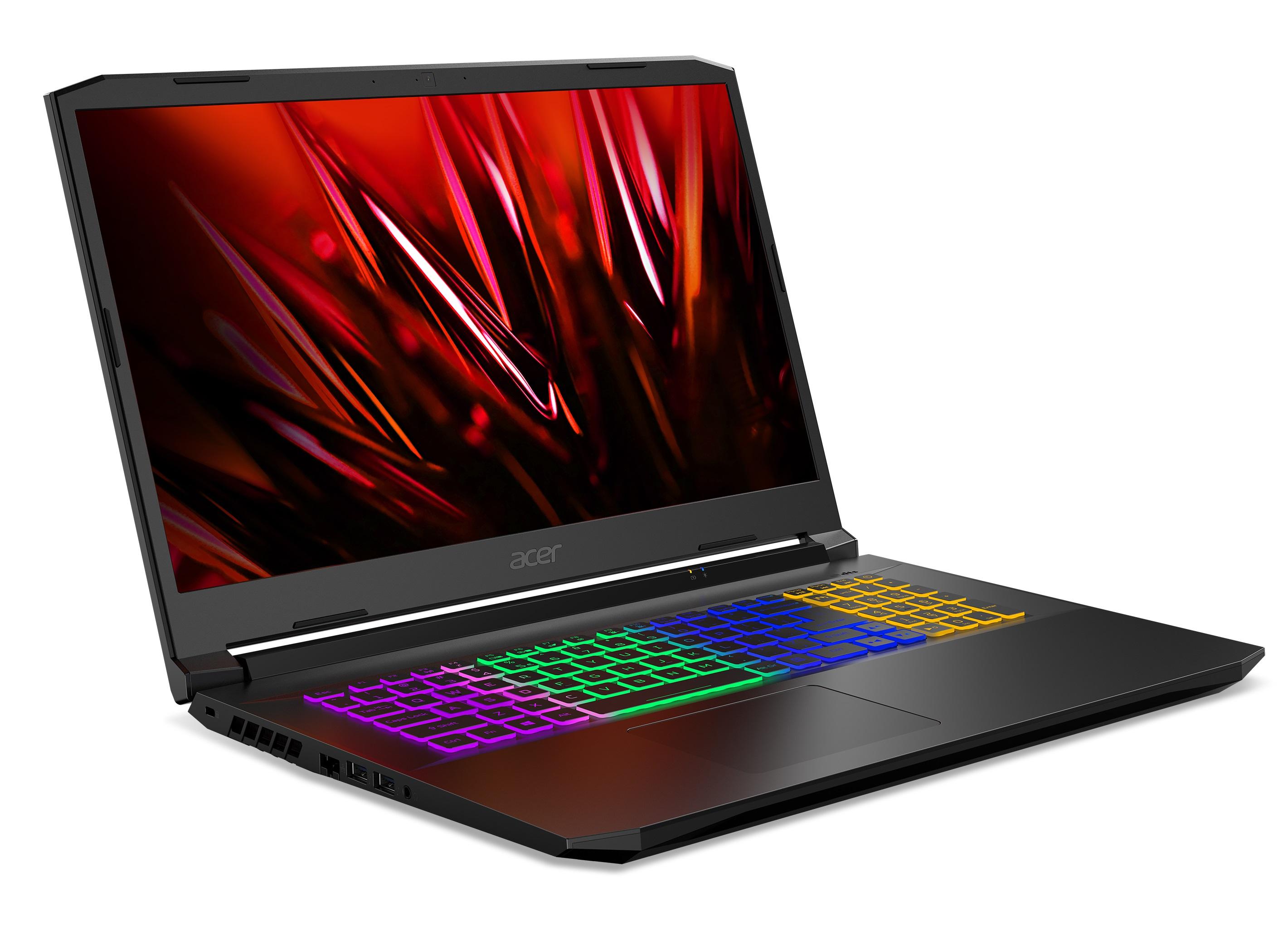 Acer en CES 2021: Computadoras, monitores y GPUs para gaming