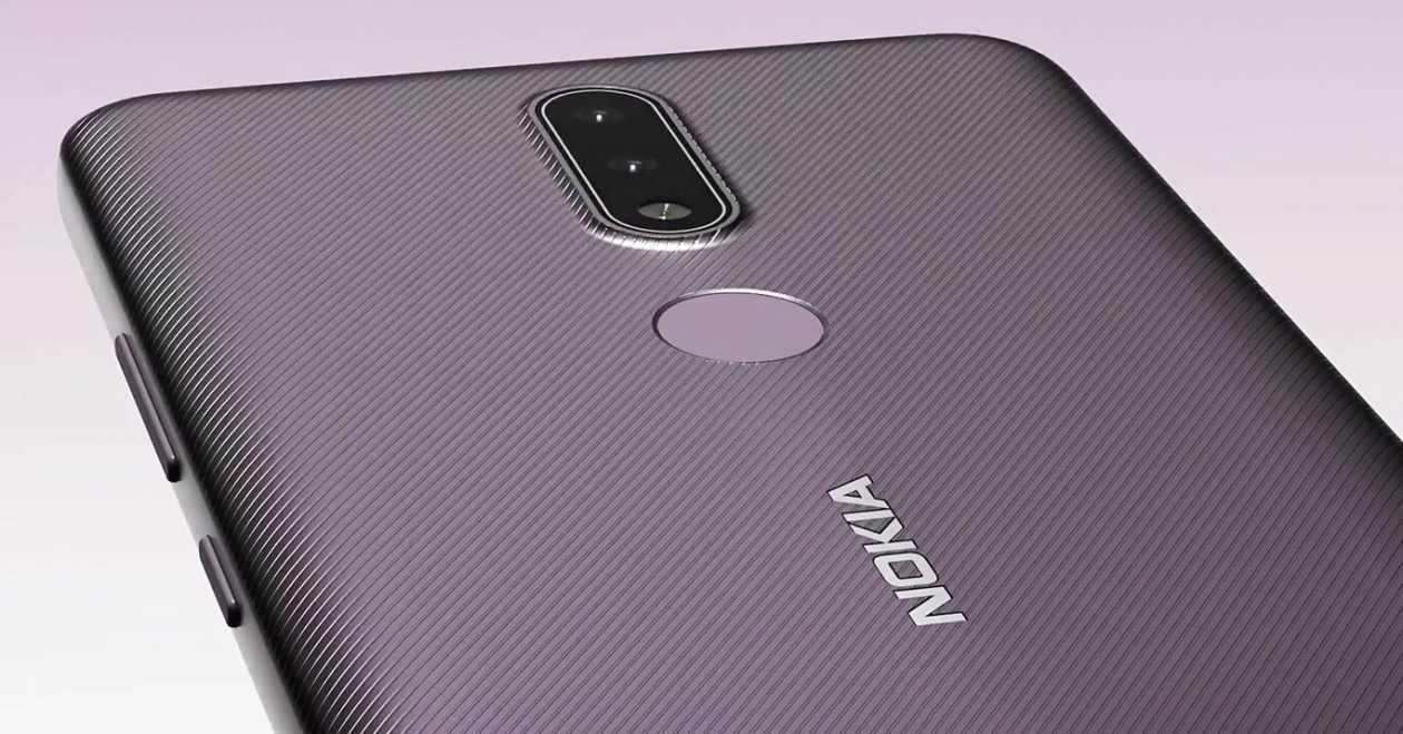 Nokia 2.4: ficha técnica de un teléfono de entrada con gran batería