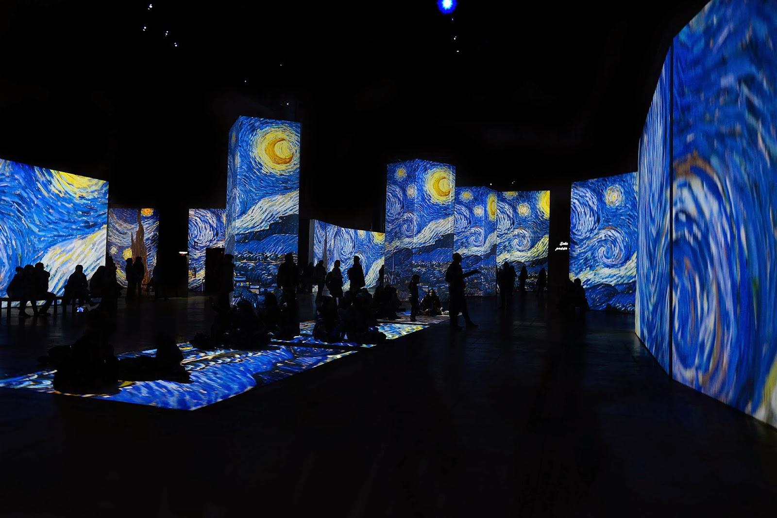Van Gogh Alive México