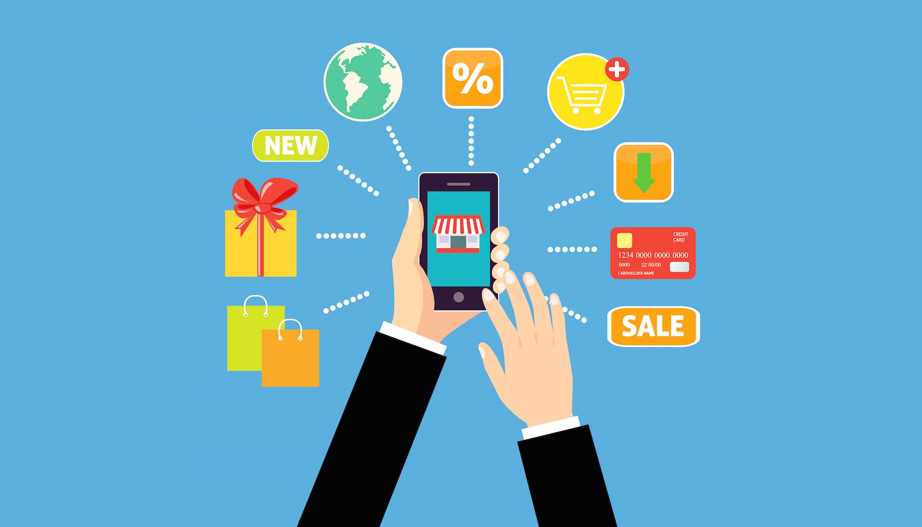 Lo más comprado vía e-commerce en México