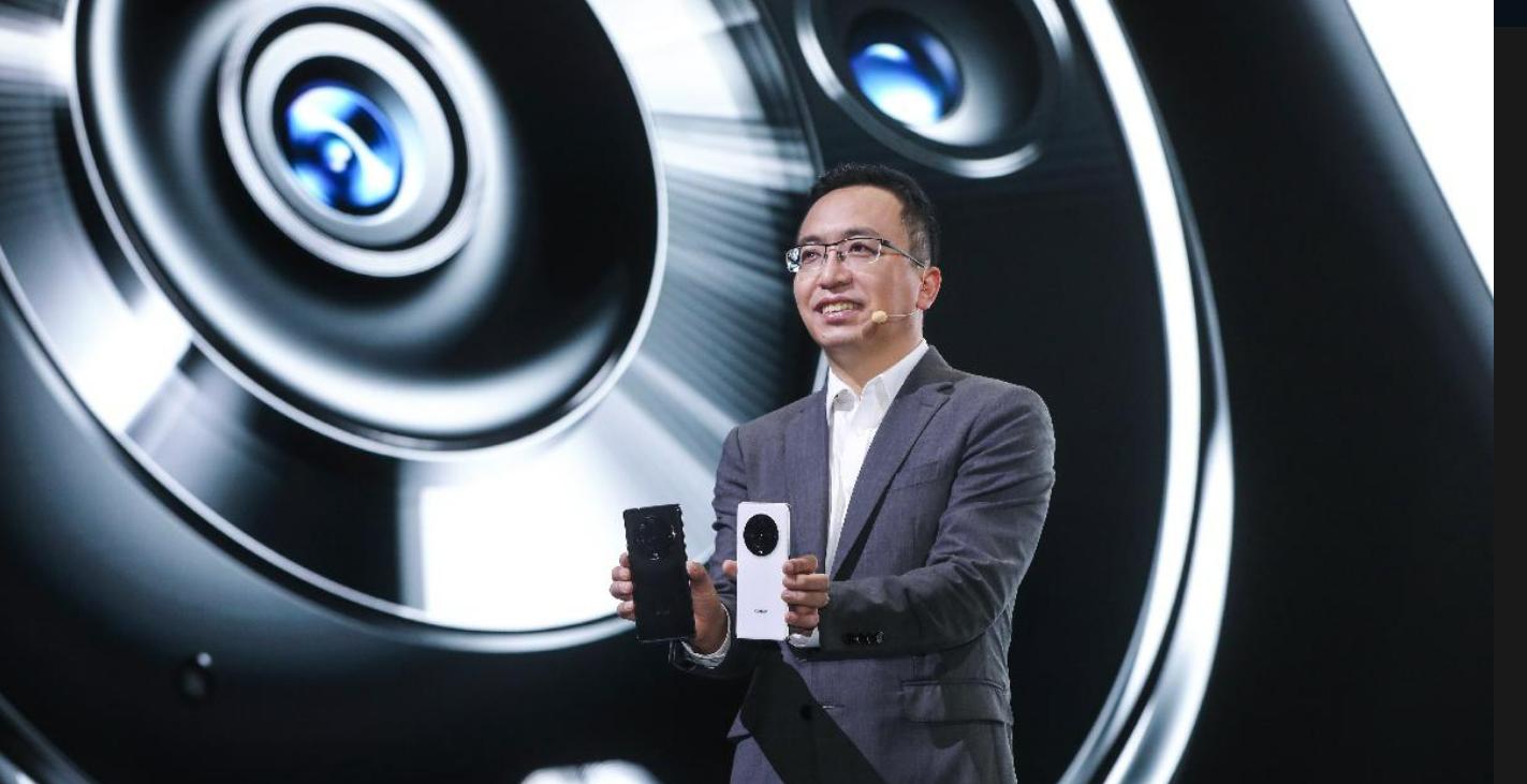 Nuevo Honor Magic3 5G, un smartphone de gran tecnología: ficha técnica