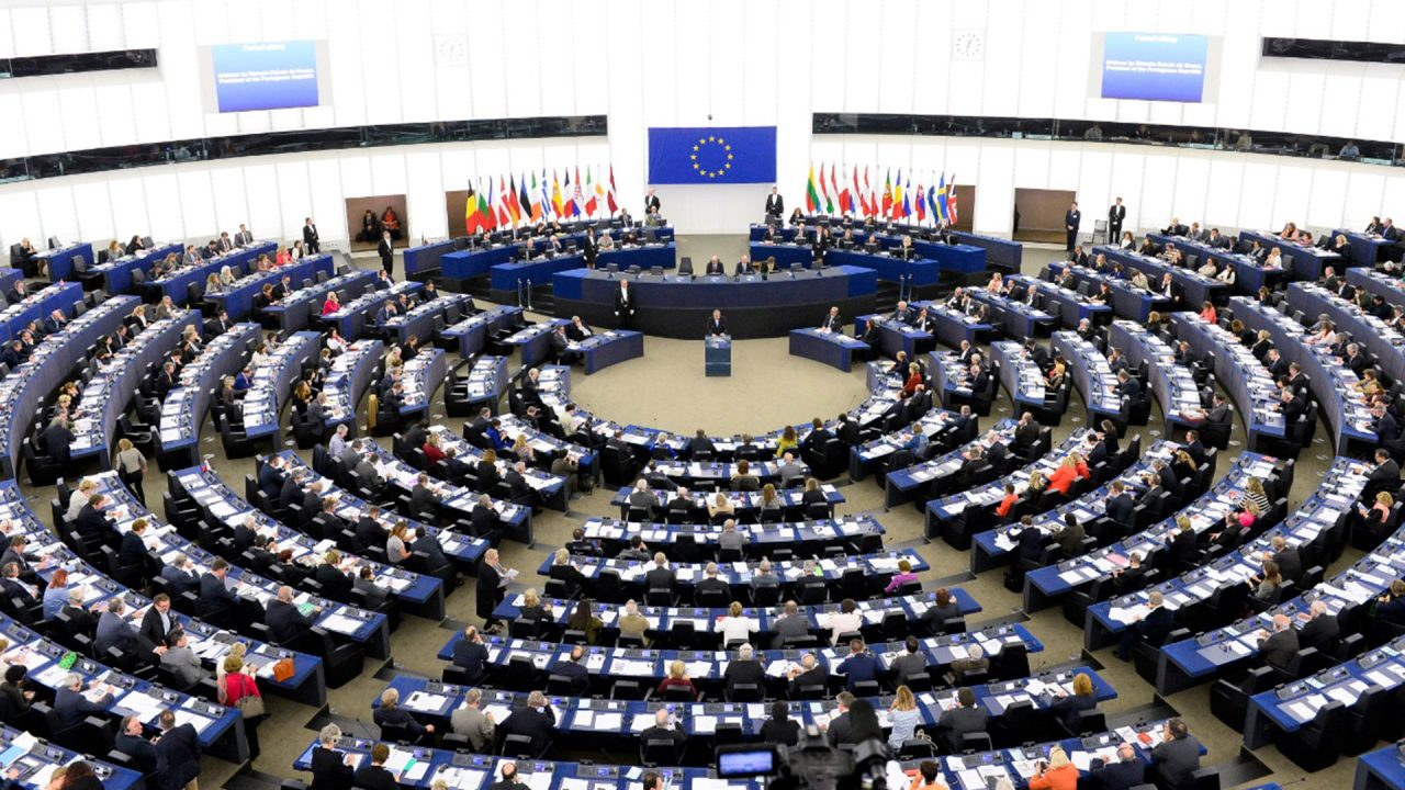 Parlamento Europeo avala reforma copyright