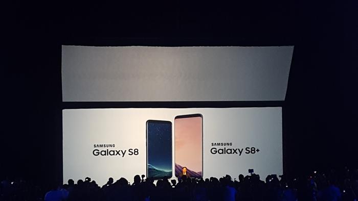 H.S. Jo CEO de Samsung México