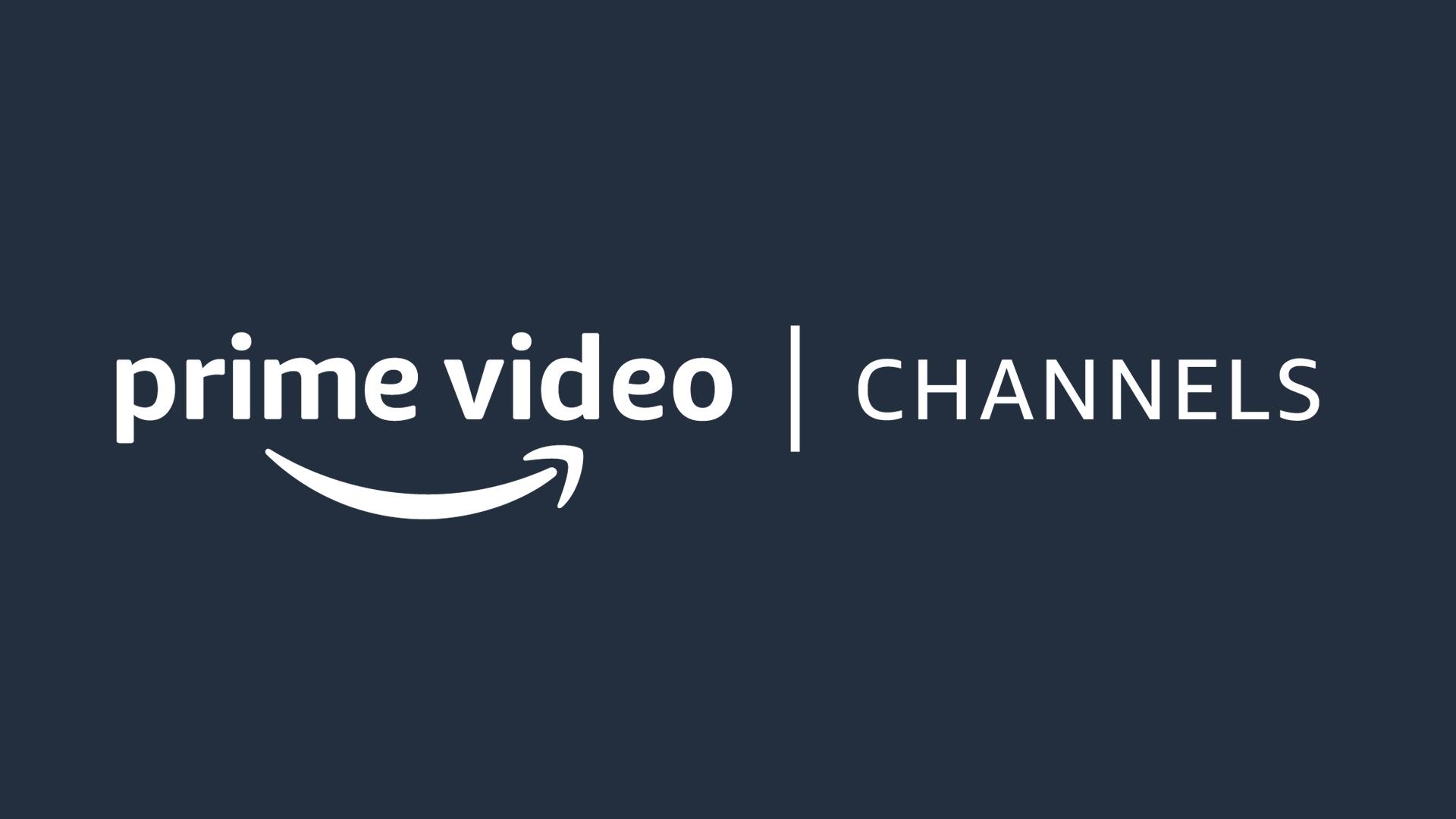 Prime Video Channels México