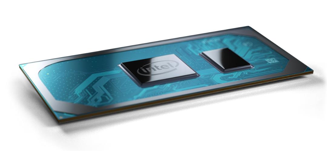 Procesadores Intel Core, delgados y compactos.