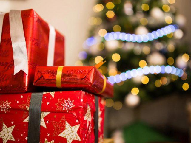 Cyber-Santa: regalos tecnológicos para Navidad