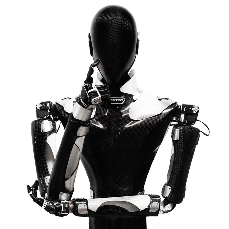 Robot Centurión