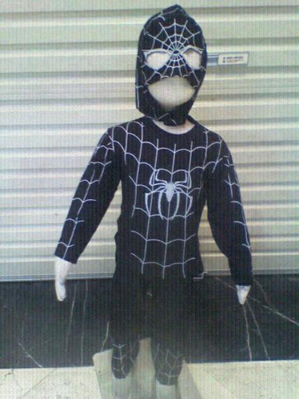 Disfraz de Venom