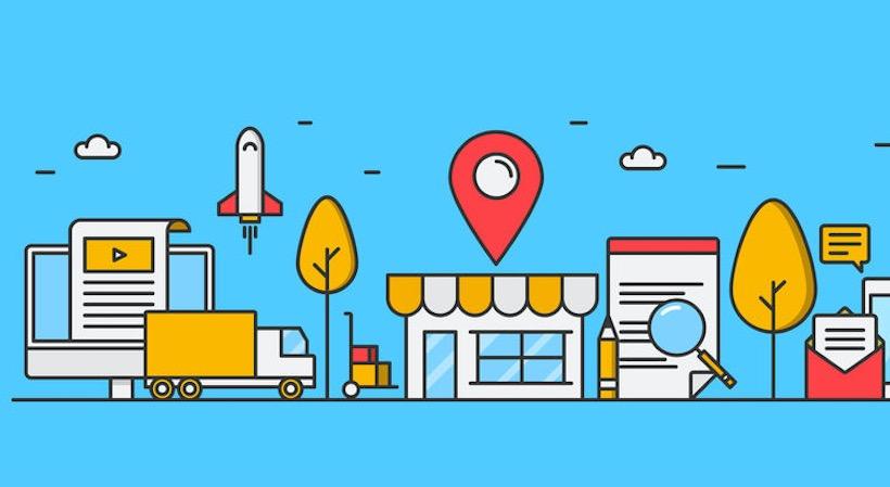 Aiuda.org, la plataforma gratuita que apoya a negocios locales