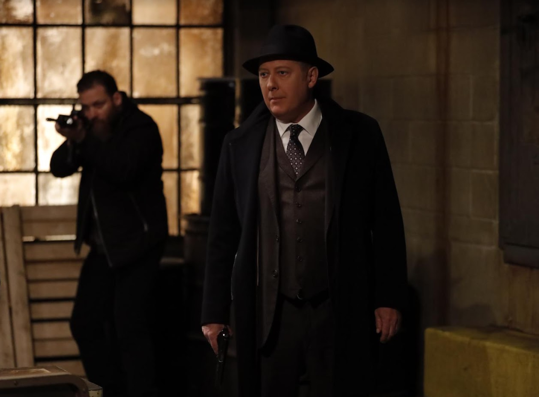 The Blacklist - Temporada 7