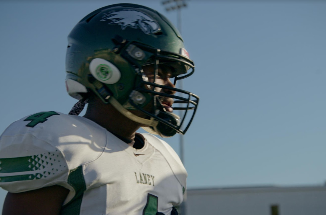 Last Chance U: Laney