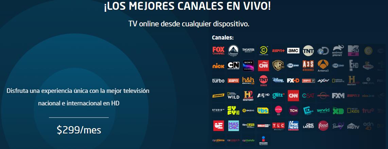 DirecTV GO México