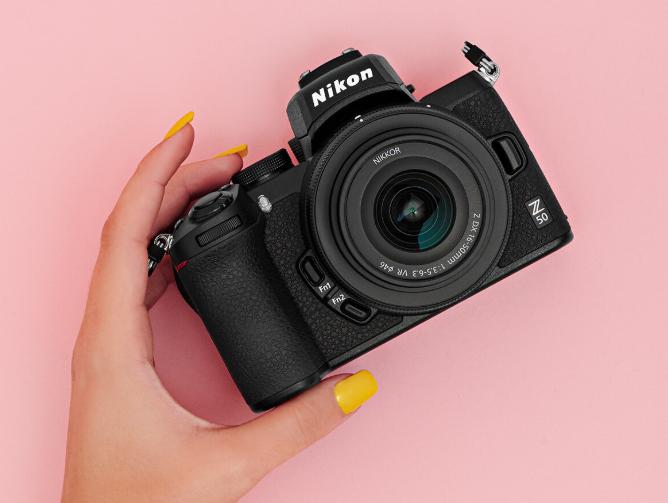 Reseña Nikon Z 50: la cámara mirrorless ideal para iniciar en la fotografía