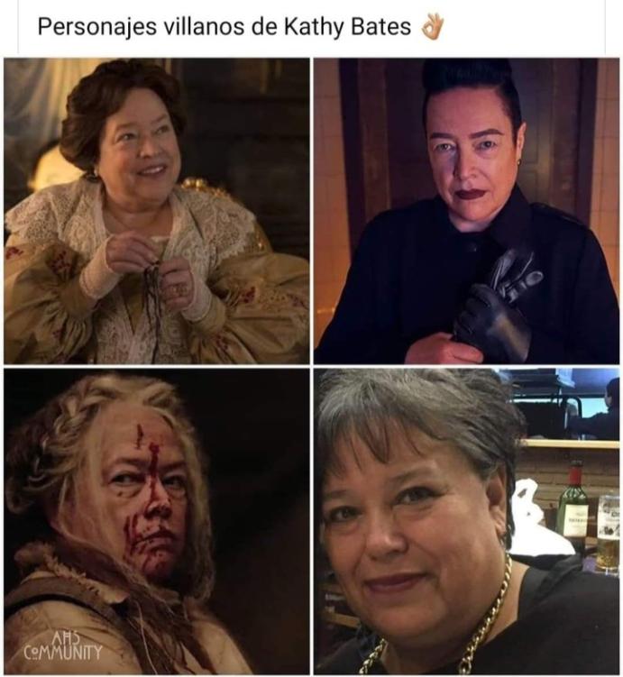 Memes de la Maestra de Psicología