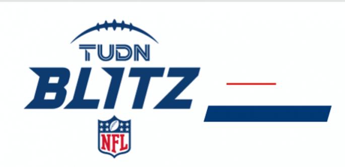 TUDN Blitz NFL
