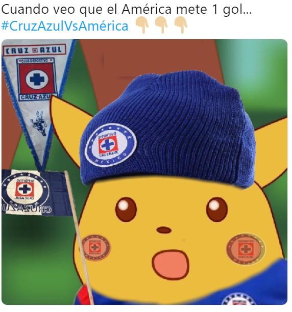 Memes de la final de la Liga MX