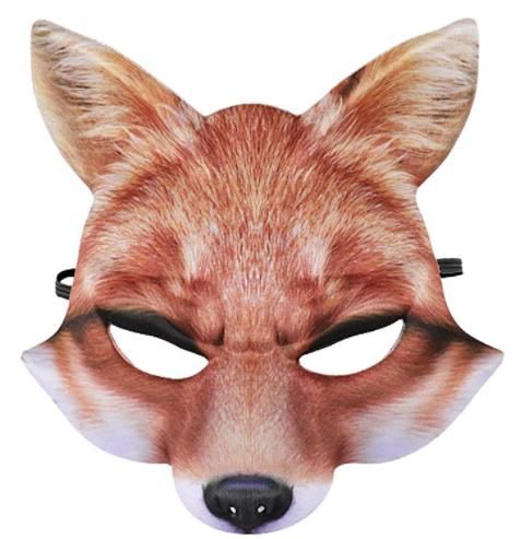 Máscara de VIP
