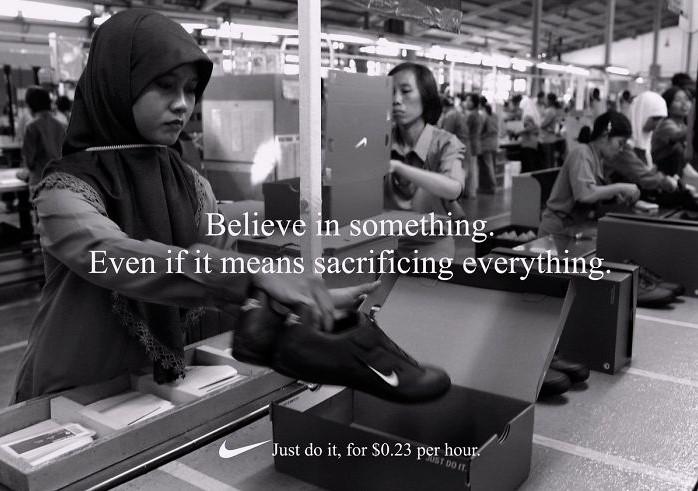 Memes de la campaña de Nike con Colin Kaepernick