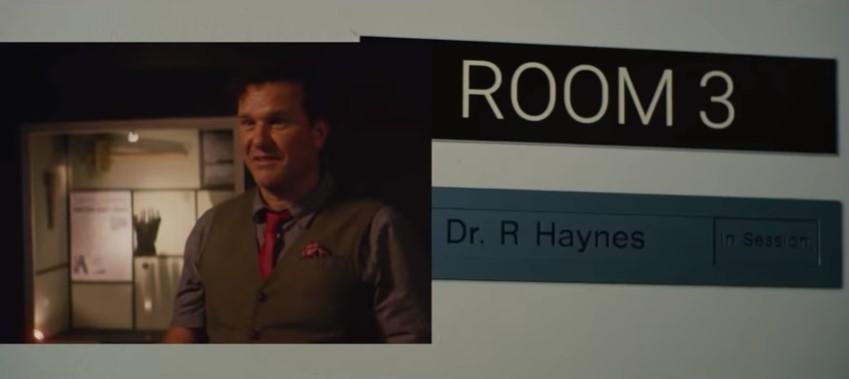 Dra. R. Hynes