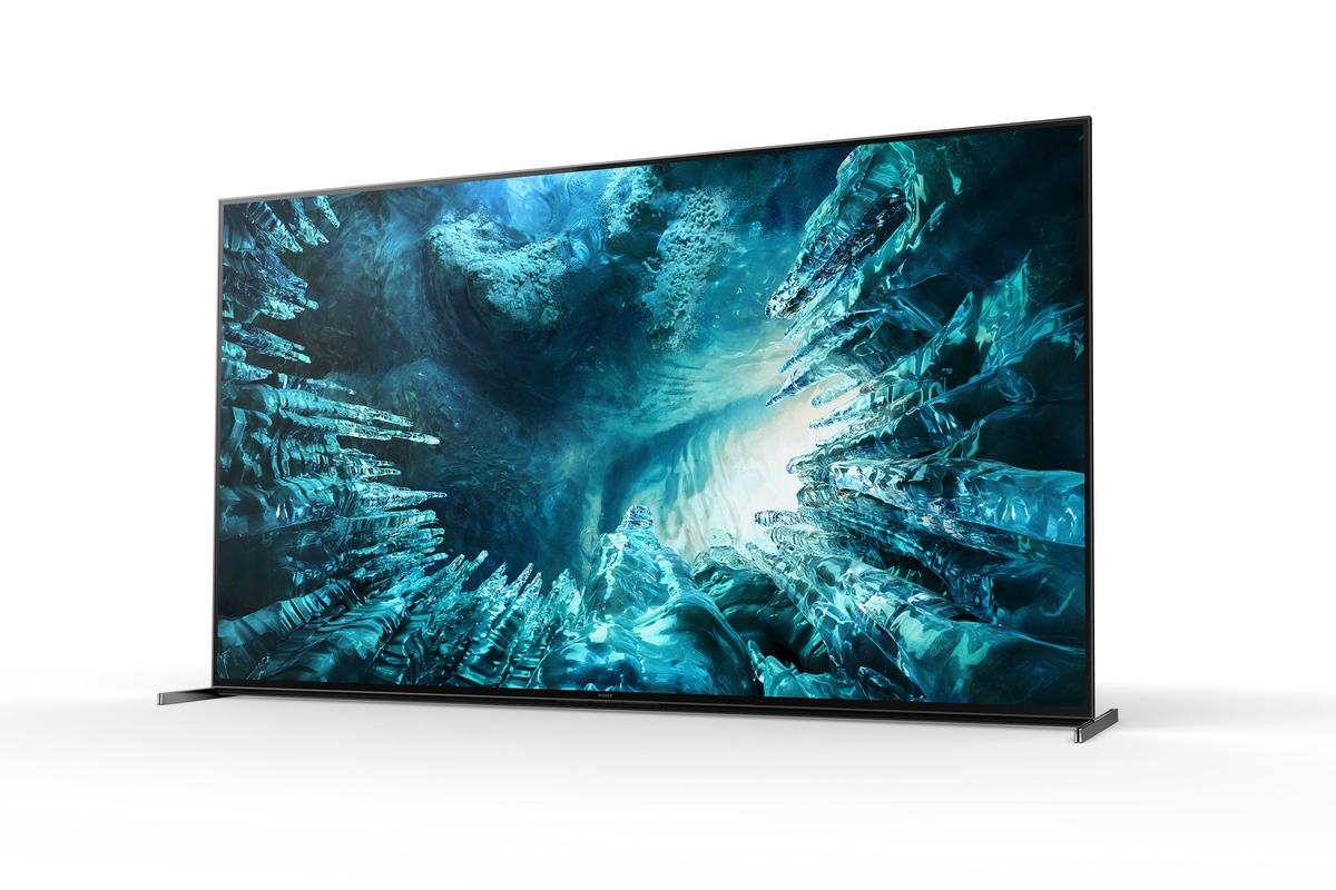 TV LED Z8H 8K