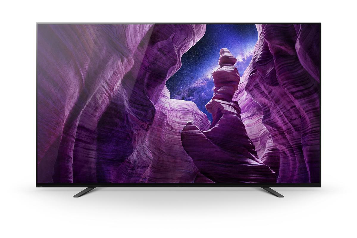 TV OLED A8H 4K