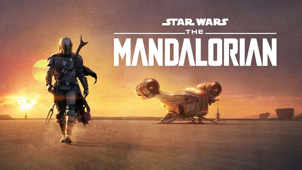 The Mandalorian Golden Globes