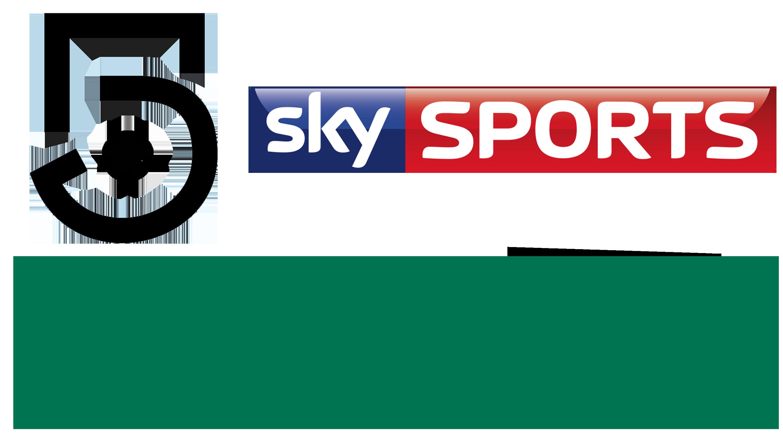 SKY Sports, Canal 5, TUDN