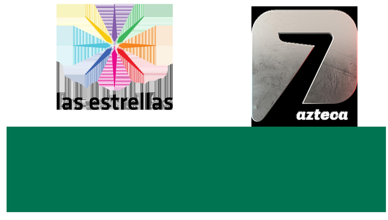 TUDN | Las Estrellas | Azteca 7