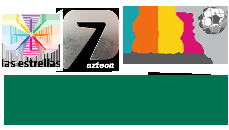 Las Estrellas | Azteca 7 | Afizzionados | TUDN