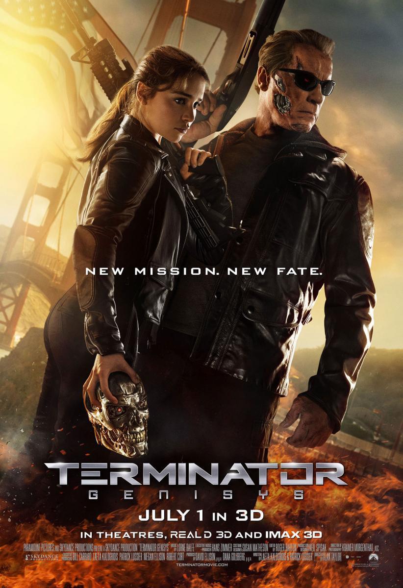Terminator: Genesis