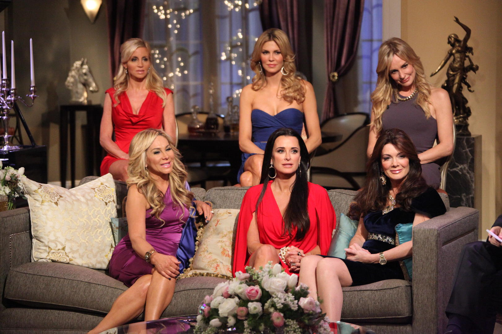 The Real Housewives of Beverly Hills - Temporadas 1 y 2