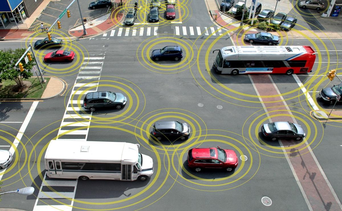 Tecnología de Ford en la CES 2019