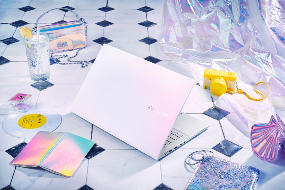 ASUS VivoBook S533: una combinación de estilo y ligereza