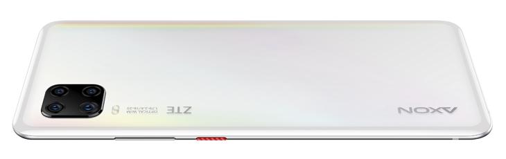 ZTE AXON 11: ¿lo mejor de ZTE en últimos años? (Ficha técnica)