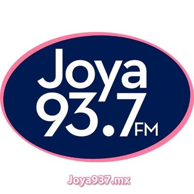 Estéreo Joya 93.7 FM