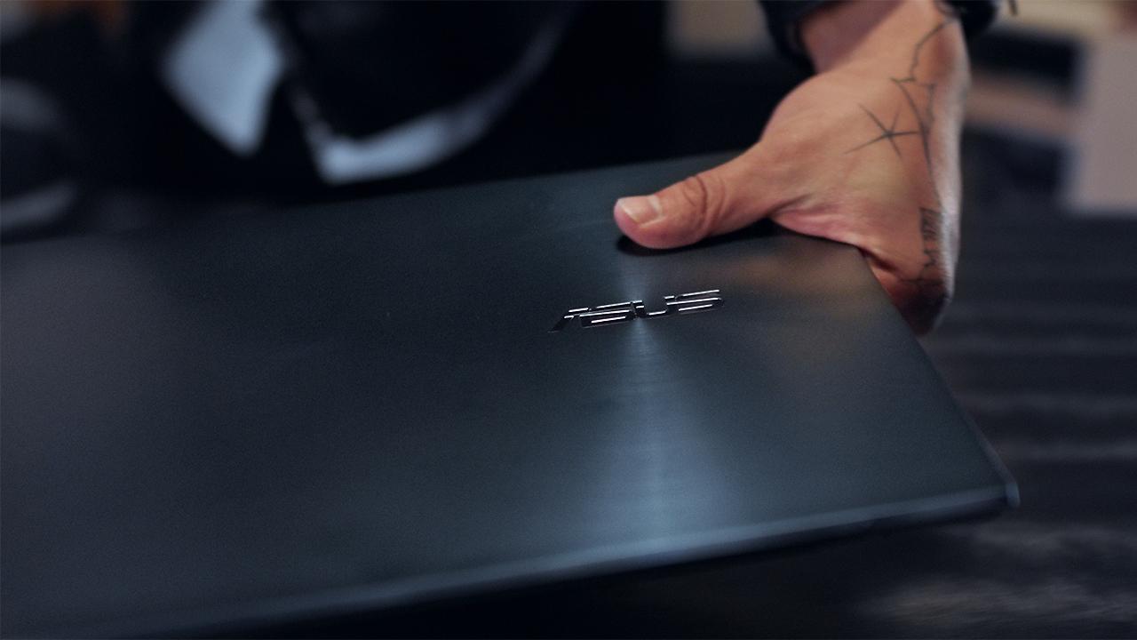 Nueva laptop ASUS Zenbook Duo UX482: ideal para trabajo