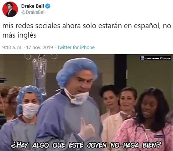 MMemes de Drake Bell