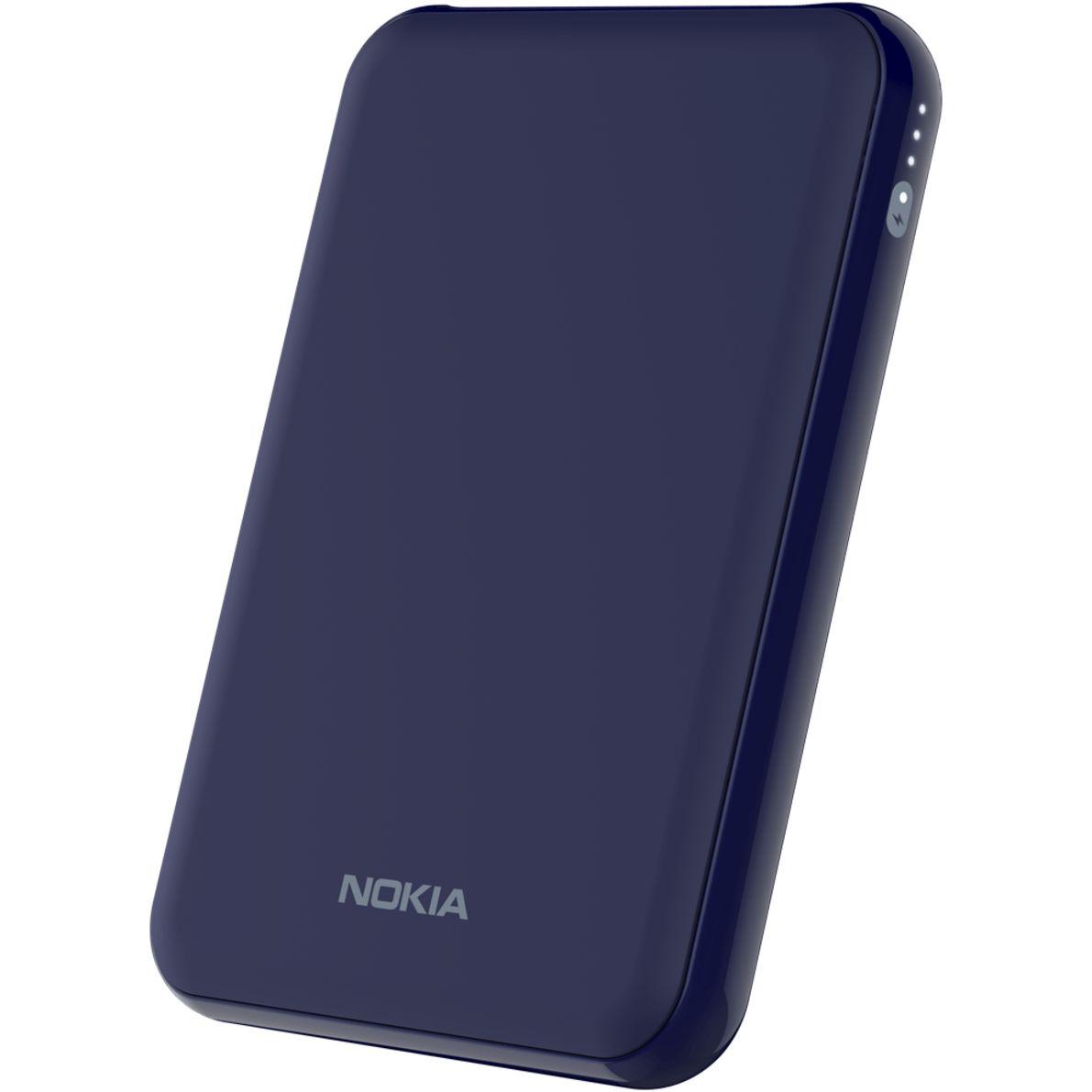 Cargador inalámbrico portátil Nokia