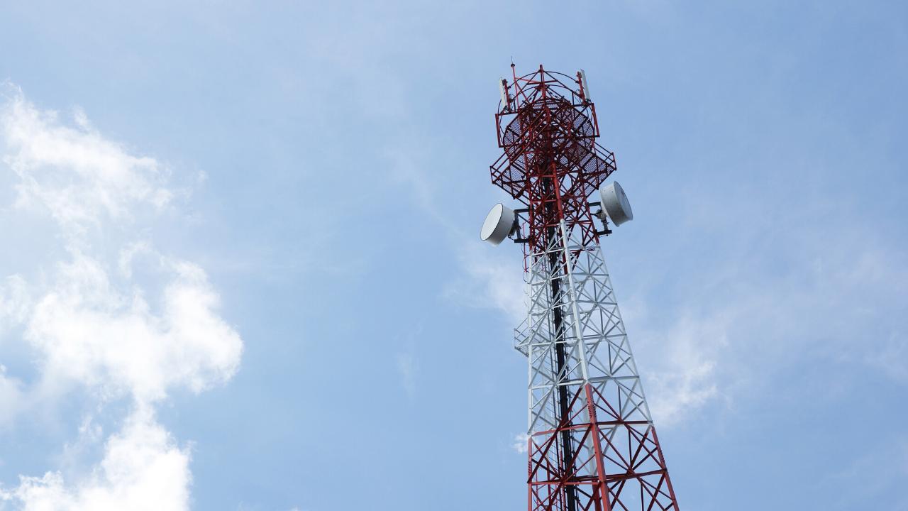 Sector de Telecomunicaciones creció en el primer trimestre de 2020 a una tasa de 7.8% en México.