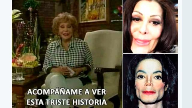 Memes de Alejandra Guzmán