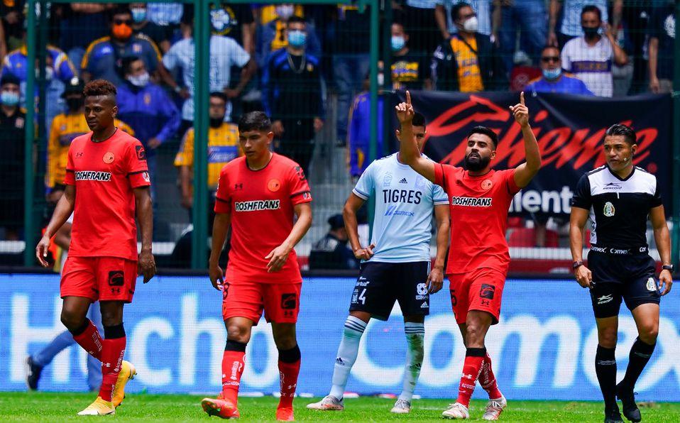 Liga MX: Canales y horarios de la jornada 3 del Torneo Apertura 2021