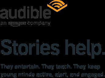 Amazon Audible Stories: 159 audiolibros GRATIS en Español.